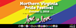 "Northern Virginia Pride Festival Announces its Theme is ""Love is Love"" for the Third Annual Pride Festival on October 1st"