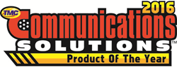 2016 Communications Solutions Product of the Year Award