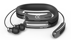 Helix Cuff: Award Winning Wireless Bluetooth Headphones