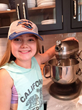 Master Junior Champ and the Newest BlueStar All-Star, Addison Osta Smith, Serves Up New Ideas for School Lunches & Kid-Friendly Cooking Tips