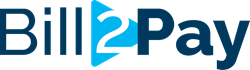 Bill2Pay logo
