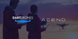 Acend and DARTdrones Partner to Harness the Power of Telematics, Big Data and Training to Promote Drone Operator Safety
