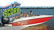 Sport Boat Score at Seattle Boats Afloat Show