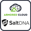 Armored Cloud Announces Partnership with SaltDNA for Enterprise Encrypted Mobile Communication