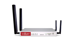 6350-SR Wireless WAN Router with Load Balancing and Failover