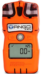 Tango TX1 gas detector