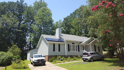 PV-Powered Solar Water Heating