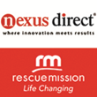 Rescue Mission Alliance Chooses Nexus Direct as Agency Partner