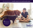 New HABRI Survey: Knowledge That Pets Improve Our Health Boosts Animal Welfare