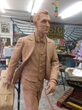 The Auburn Cord Duesenberg Automobile Museum Teams Up Once Again with Big Statues to Release Two Life-size Bronze Scultpures
