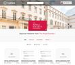 Royal Society figshare portal