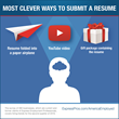 Survey Results: How to Score an Interview—And Cleverest Resumes