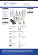Premium Perfume Oils