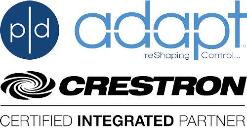 ADAPT Receives Crestron Integrated Partner (CIP) Certification for ...