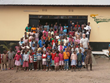 Over the last sixteen years, Light in Africa Children's Home has provided basic fundamental care for some of the most vulnerable of children in the area.