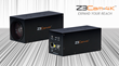 Z3 Technology Introduces the Z3Cam-4K H.265 IP Camera with Integrated Auto Focus Zoom