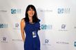 Prof. Luciana Lagana at LBI 2016 film festival