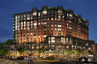 Madison Luxury Residential Community The James Reaches Development Milestone