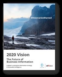2020 Vision White Paper