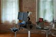 New Ergonomics Standing Desk Offers Greater Work Space