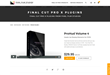 Pixel Film Studios Recently Released ProHUD Volume 4 for Final Cut Pro X