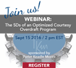 BSG Financial Group to Present Webinar on Optimizing Overdraft Privilege Programs for Better Service and Income