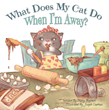 "Author Marcy Boynton's newly released ""What Does My Cat Do When I'm Away?"" is entertaining tall tale about a cat for children to enjoy."