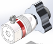 Compact Two-stage Scroll Vacuum Pump Awarded Phase I SBIR Funding