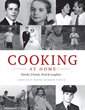 "Author Martha Frommert Kausch's Newly Released ""Cooking at Home"" Is a Delightful Collection of Recipes Old and New"