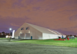 ClearSpan Meets Customers' Requests with New Fabric House Building