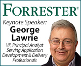 Forrester Product Content webinar featuring George Lawrie hosted by EnterWorks and Bridge