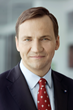 Former Foreign Minister of Poland Radosław (Radek) Sikorski joins Eurasia Group as Senior Advisor