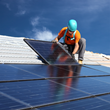 Churchill Stateside Group Completes Tax Equity Funds to Finance over $390 Million in Solar Projects
