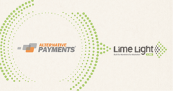 Alternative Payments and Lime Light CRM