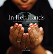 In Her Hands is a book that profiles 14 inspirational women who have dedicated their lives to improving their communities.