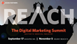 Acara Partners' REACH Digital Marketing Summit Held Before Sold-Out Crowd