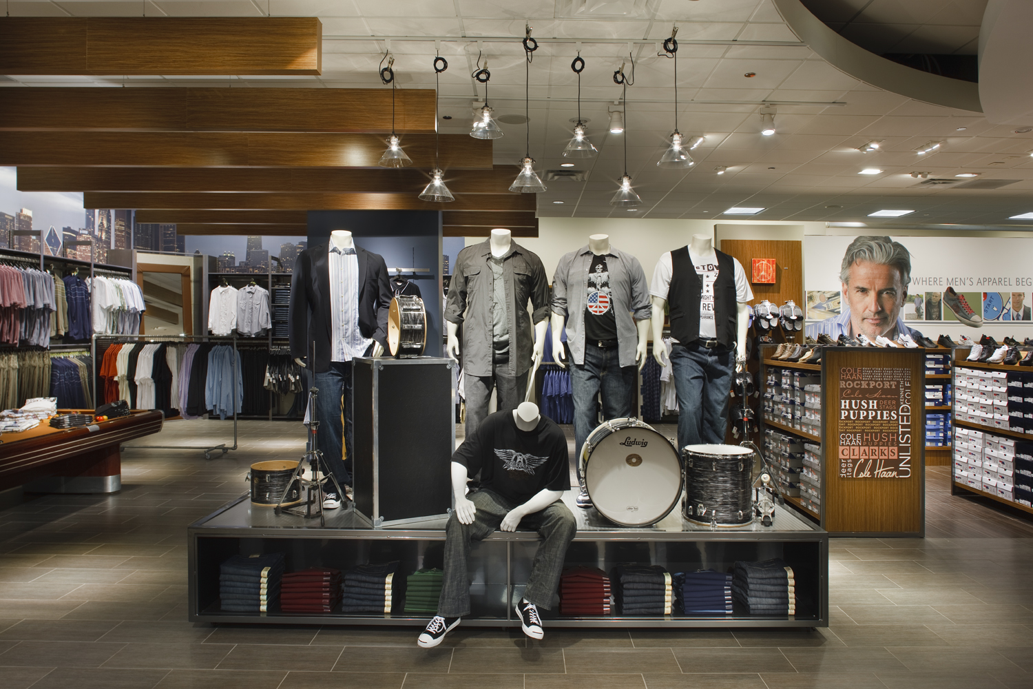 DXL Mens Apparel® Opens its First Down East Anchor Store in South ...