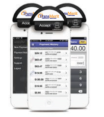 TransMerit Mobile Payment