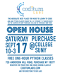 Coditum Labs Open House