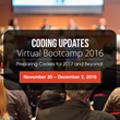 Virtual Bootcamp on ICD-10, CPT Coding Updates 2017—The Coding Institute to Host Year's Biggest Virtual Coding Event