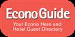 New EconoGuide logo
