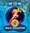 UNCF to host Inaugural New York Walk For Education Sept. 10