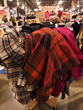 Fabrics and shopping at American Sewing Expo opening Sept. 23 - Sept. 25, Suburban Collection Showplace in Novi.