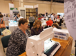 Classes, workshops and demonstrations at American Sewing Expo opening Sept. 23 - Sept. 25, Suburban Collection Showplace in Novi.