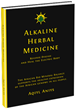 "Natural Life Energy LLC Releases Health Book ""Alkaline Herbal Medicine"""
