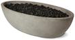 Eldorado Stone's new, sculpture-inspired Kulm Artisan Fire Bowl makes a bold statement