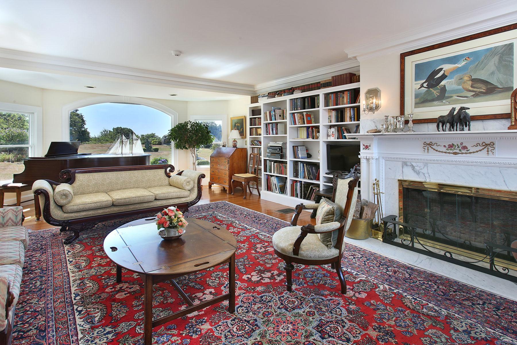 Kaminski Auctions To Host On Site Estate Auction At Belmar Estate ...
