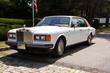 1993 Rolls Royce Silver Spur II