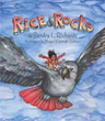 Rice & Rocks, The Whimsically Illustrated Children's Book By Sandra L. Richards, Celebrates Culture and Diversity Through Cuisine