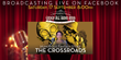 "All-Star Cast Live Streaming of ""The Crossroads"" in the L. Ron Hubbard Theatre"